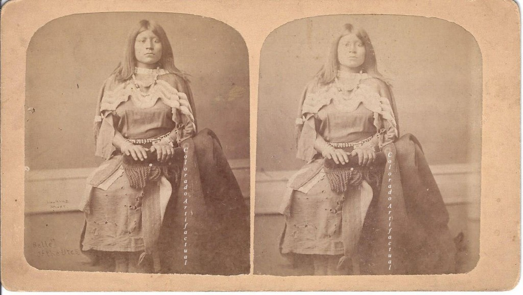 Native American female, Hawkins, Denver 2