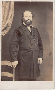 Governor Edward M McCook 1869 b