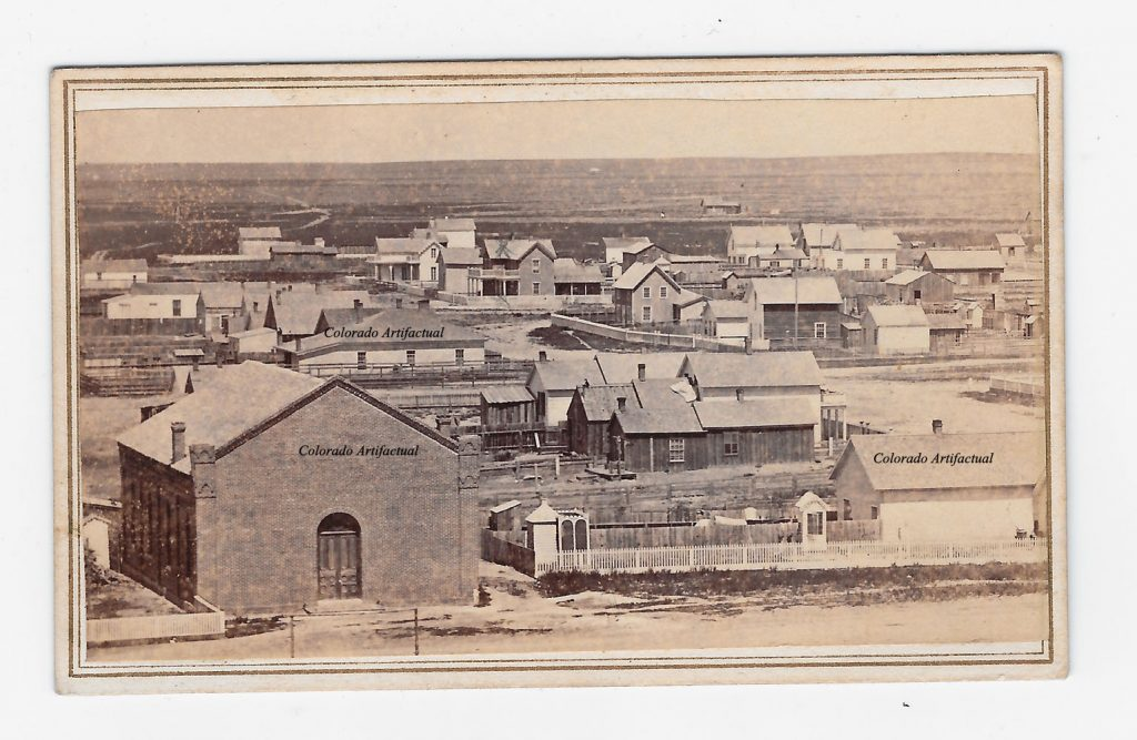 Portion East Denver CT CDV 2