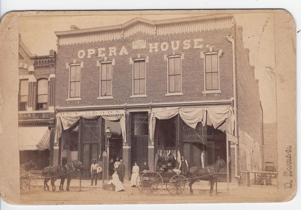 Greeley Opera House 2