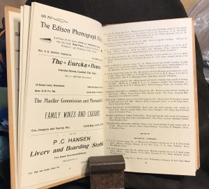 Gilpin County Directory 1897 d